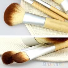 bamboo brush set promotion
