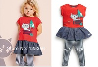 Free shipping, retails, kids clothes set,kids clothes sets,kids clothes set boys,brand kids clothes boys--JYS610