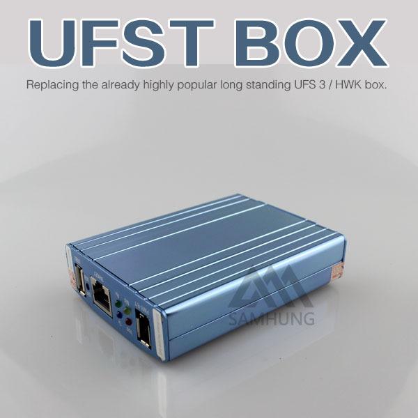 Оригинальный новый UFS турбо