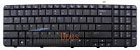 Original Laptop Keyboard For HP Compaq CQ60 G60 CQ60-433US CQ60-514NR CQ60-615DX CQ60Z-200 CTO US black free shipping