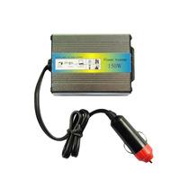 150W Modified Sine Wave Mobile USB Car Power Inverter Adapter DC 12V to AC 220V