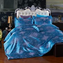 popular silk bedding set