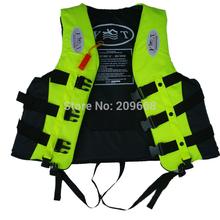 popular blue life jacket