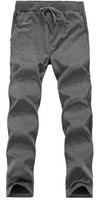 free shipping men's sprot pants , high quality straight men's pants , men sweat pants 49