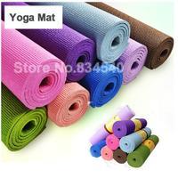 8mm yoga mat non-slip yoga mat yoga mat fitness mat thicker widened shipping beginners