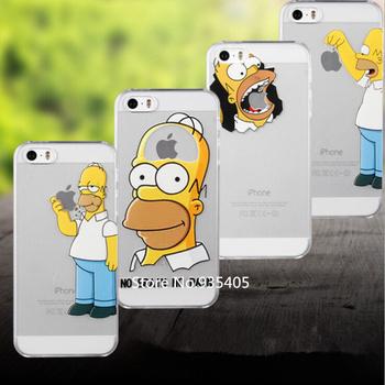 2014 новые прибытия 16 stylel для iphone 5 для iphone 5S чехол прозрачный белоснежка рука понять логотип сотовый телефон чехол чехлы