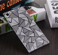 Xiaomi Mi3 Ultrathin 0.3 MM Aluminum Xiaomi mi3 Case Metal Back Case Cover For Xiaomi 3 M3 MI3 +Free Screen Protector