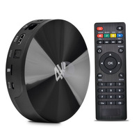 New Android 4.4 S82 XBMC Amlogic S802 2GB/16GB 4K*2K Android Quad Core SMart TV BOX Cortex-A9 HDMI 3G Bluetooth P0014152