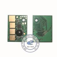 smartcard bolsa de papel 36k yield page hot sale toner reset chip for lexm t650 652 654 656 laser cartridge t654x11a t654x21a
