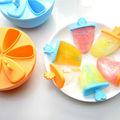 Как сделать формы для мороженого своими руками 66