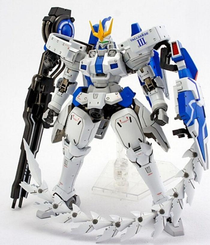 Free shipping action figure robot anime Assembled GUNDAM 1:100 MG Exia Gundam luminous stickers original box Robot gundam HT507(China (Mainland))
