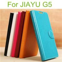 2pcs mixed purchase ! Original Jiayu G5 2000mah or 3000mah phone hard case Free shipping