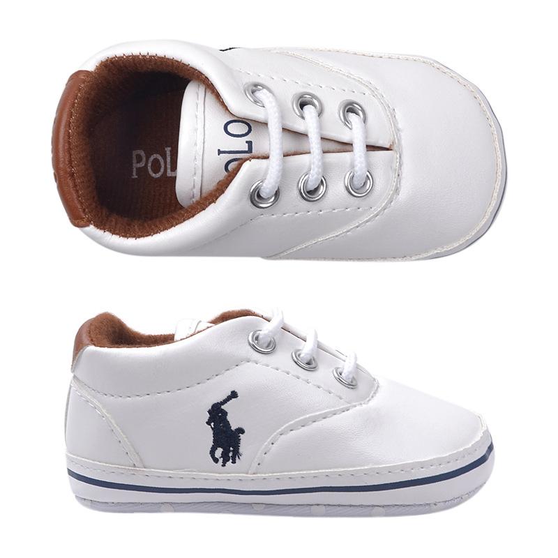 new 2014 brand infantil newborn baby boy shoes solid color
