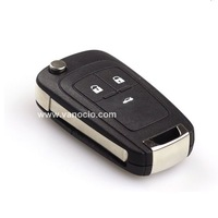 Opel 3 button remote key control 315mhz with ID46 transponder chip