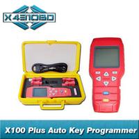 Best Price Professional X100 Original X-100+ X100 Plus Auto Key Programmer Online Update Fast Shipping