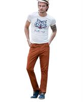 free shipping men's pants , new 2014 men's casual fashion long length pants ,  men sumemr pants 45