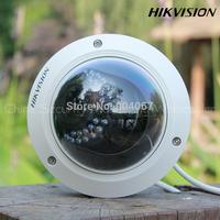 DS-2CD2732F-I, English Hikvision camera without Audio, Vari-focal 3MP dome Camera,Network IP camera, Full HD1080p,CCTV Camera