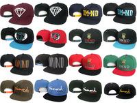 Diamond Supply Co Men Snapback hats baseball caps adjustable football sports hat cap for men and women Hip-Hop cap