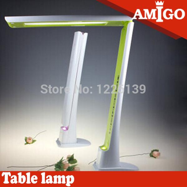 аккумуляторная современные led лампа складные прикроватные