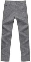 free shipping men's pants , new 2014 pants men , straight slim fit long mens pants 60