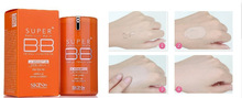 New 2014 Hot orange super Plus skin 79 Whitening BB Cream sunscreen SPF50 korean faced foundation makeup concealer free shipping(China (Mainland))
