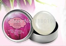 whitening soap promotion