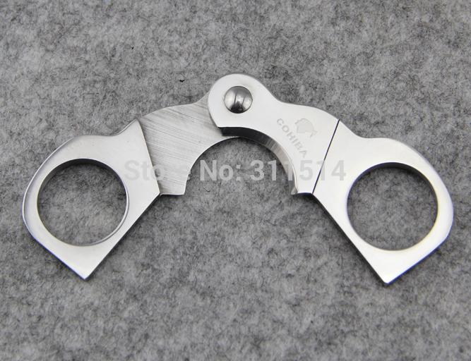 Ножницы cohiba B007