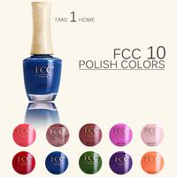 Free Shipping 17ml French Fashion Cheap Nail Polish Set Cheap Nail Polishes Glow In The Dark Nail Polish 41 Colors Pro