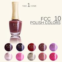 Free Shipping French 2014 New Fashion 17ml  Nail Polish Set Nail Polish Set With Lateste Colors Girl Nail Polish