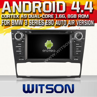 WITSON Android OS 4.2 CAR DVD GPS FOR BMW E80/E81/E90/E91/E92/E93 Capacitive touch screen built In 8GB Inand +Free Shipping+GIFT