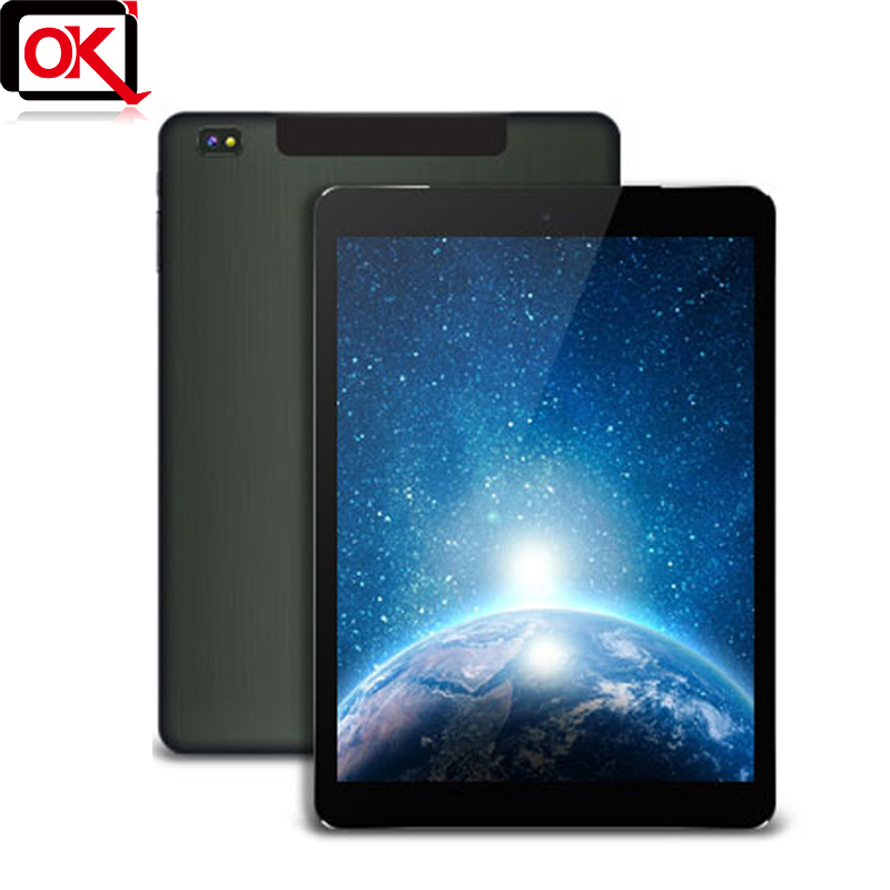 Cube Talk 9X U65GT MT8392 Octa Core Tablet PC 9.7 inch 3G Phone Call 2048x1536 IPS 8.0M
