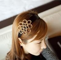Jewelry Fashion 2014 Bijoux Vintage Korean Fashion China Node OL Style Wide Band!!#ftchen_11051353