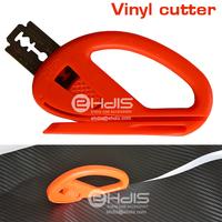 2pcs Vinyl Film Car Wrap Tools Vinyl Film Cutter Application Tools For Vinyl Wraps Graphics Decals & Sign Making