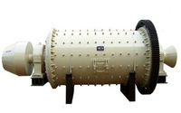 Xinxiang Tianteng low price and good quality of Ball Mill
