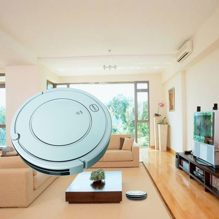 2015 New vauum cleaner OEM,robot vacuum cleaner,floor intelligent vacuum cleaner(China (Mainland))