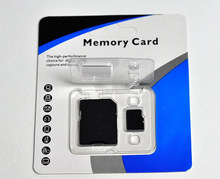 mirco sd card promotion