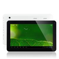 "Freelander PD500C 10.1"" Dual Core Andriod 4.1 8GB Dual Cameras WIFI Tablet PC"