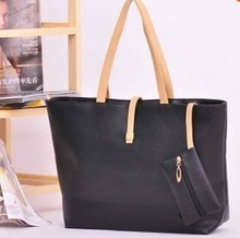 wholesale tote leather