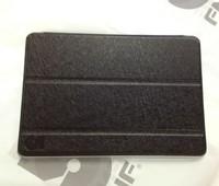 Original FNF Ifive MINI 3GS Foldable MTK6592 8core 3GS Tablet Leather Case Black Blue Silver 3 colors