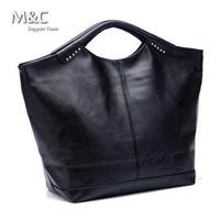 New Arrival Elegant Genuine Leather Bags Women Handbag Women Messenger Bag Famous Brands Bolsas Femininas Casual Bags SD-066