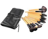 Makeup Brushes Set & Kits Professional 24pcs Makeup Brush Set Makeup Tools Cosmetics Facial Brushes For Makeup