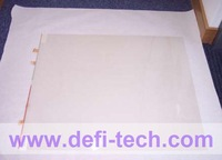 1.2m *0.83m width WHITE  adhesive Smart Switchable  Film