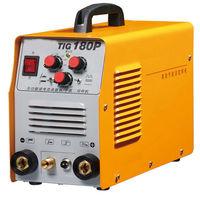 220V TIG-180P stick welder JASIC welder style(Stand-alon without accessories)