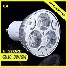 cheap gu10 led 12v