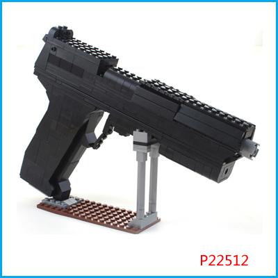 ausini p22512 строительные блоки пистолет diy