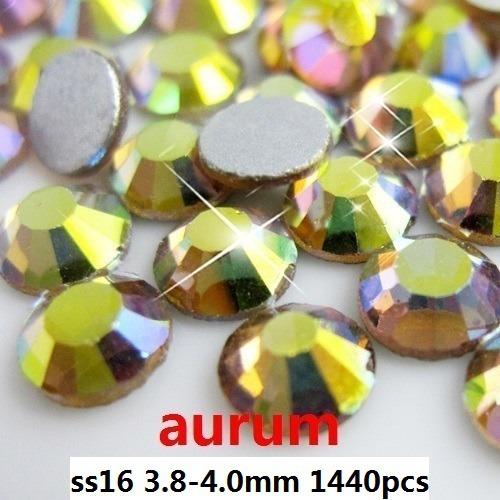 Nizi 1440 ss16 3,8/4,0 Aurum diy