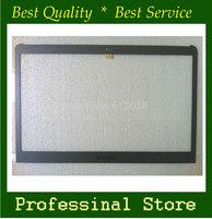 Brand New SAMSUNG NP 530U3C 530U3B 535U3C LCD FRONT BEZEL B cover Gray color
