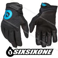 Brand New Winter SIXSIXONE 661 STORM PITTARO Glove for Men MTB DH BMX Racing Motocross glove Mountain Bike Bicycle Cycling glove