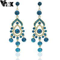 fashion dangle earrings  for women and girls 2014 jewelry
