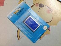 2600mAh BL-4C / BL 4C High Capacity Battery for Nokia 1365/1325/2650/2652/3108/3500C/5100/6066/6088/6101/6102/6103/6131/6125 etc